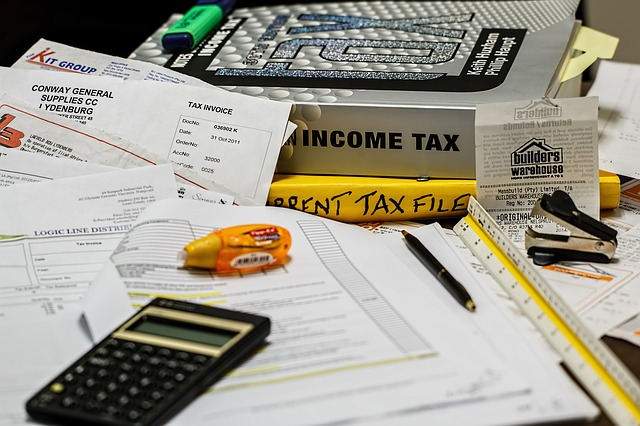 Organize Your Tax Reports In An Easy Manner